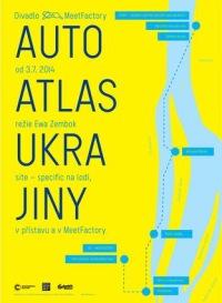 Autoatlas Ukrajiny