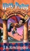 J.K. Rowlingová: Harry Potter a kámen mudrců
