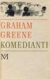 Graham Greene: Komedianti