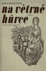 Emily Brontëová: Na Větrné hůrce