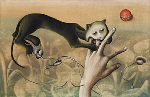 Stanislav Podhrázský: Imaginace strachu (1949)