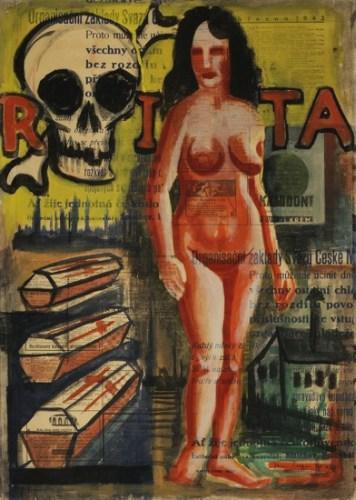Jan Reegen: Rita (1950)
