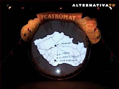 Vosto5: Teatromat